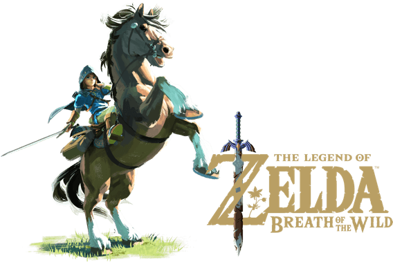 The Legend Of Zelda Breath Of The Wild For The Nintendo Switch Home Gaming System And Wii U Console Buy Now