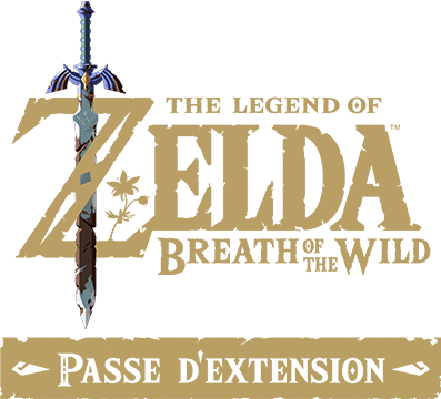 Legend of Zelda: Breath of the Wild - Passe d'extension