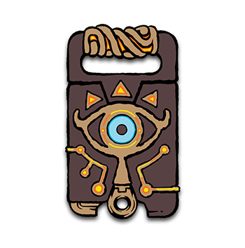 Tablette Sheikah