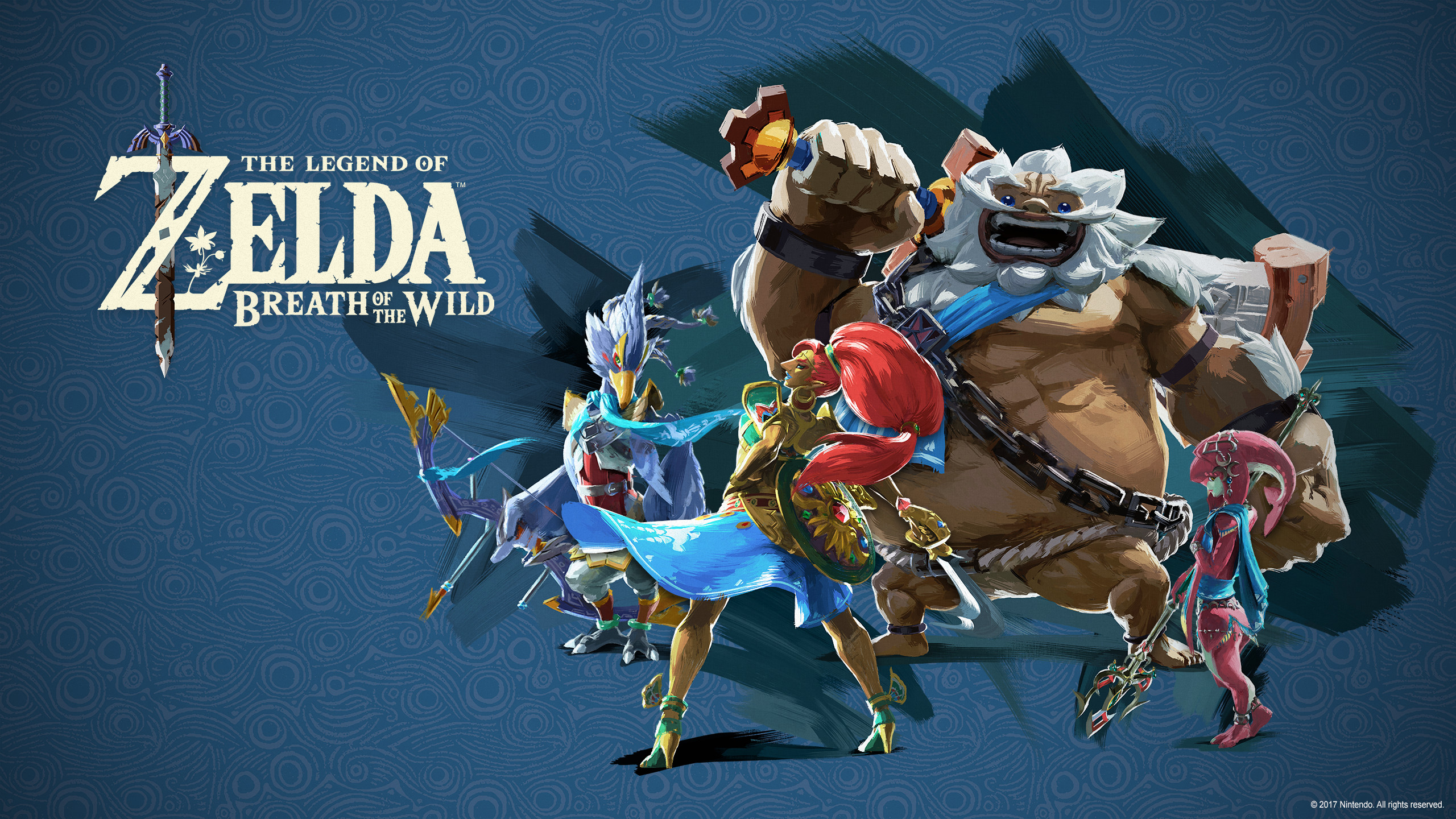 The Legend Of Zelda Breath Of The Wild For The Nintendo Switch Home Gaming System And Wii U Console Media