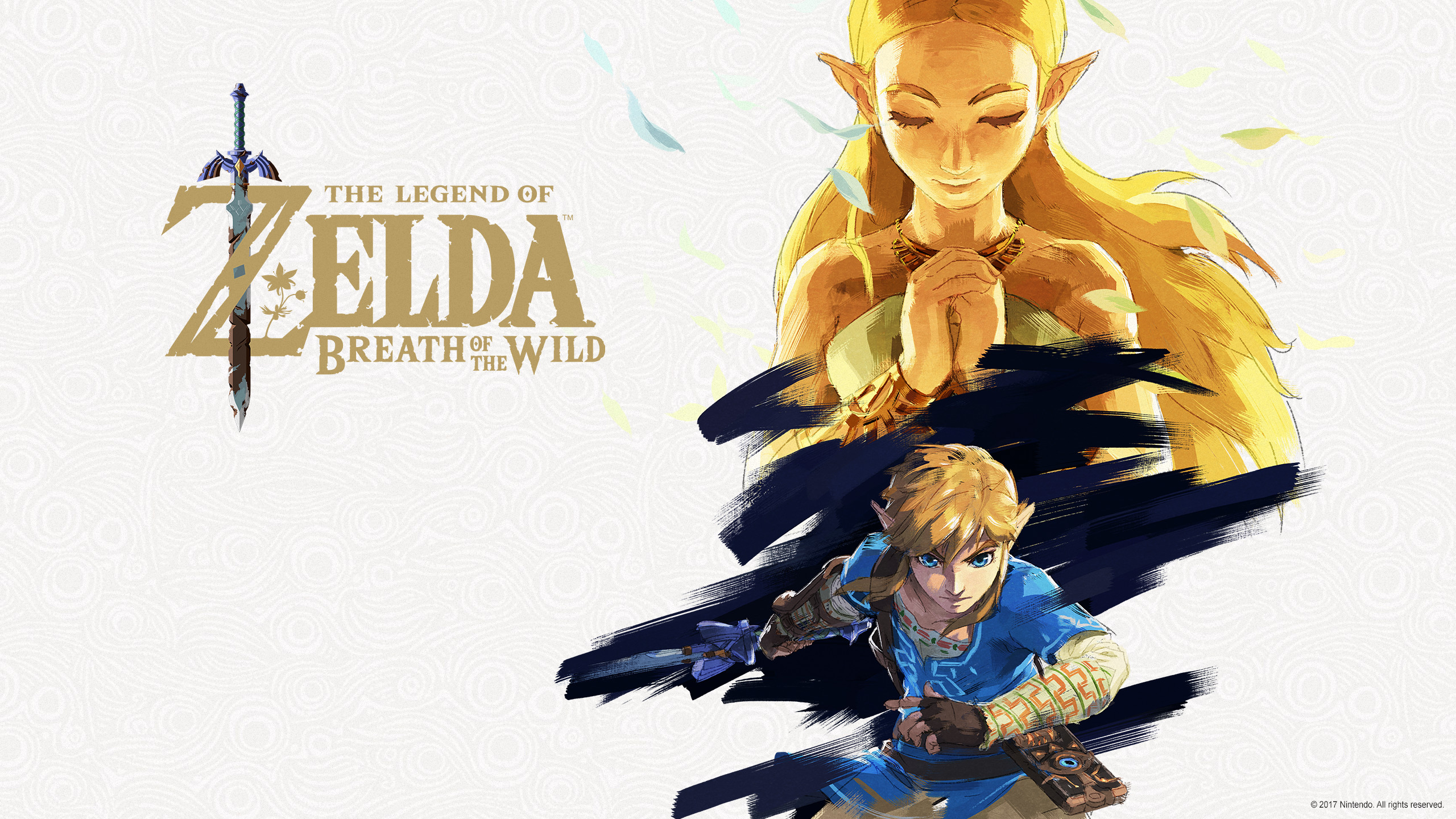 The Legend Of ZeldaTM Breath Wild For Nintendo Switch