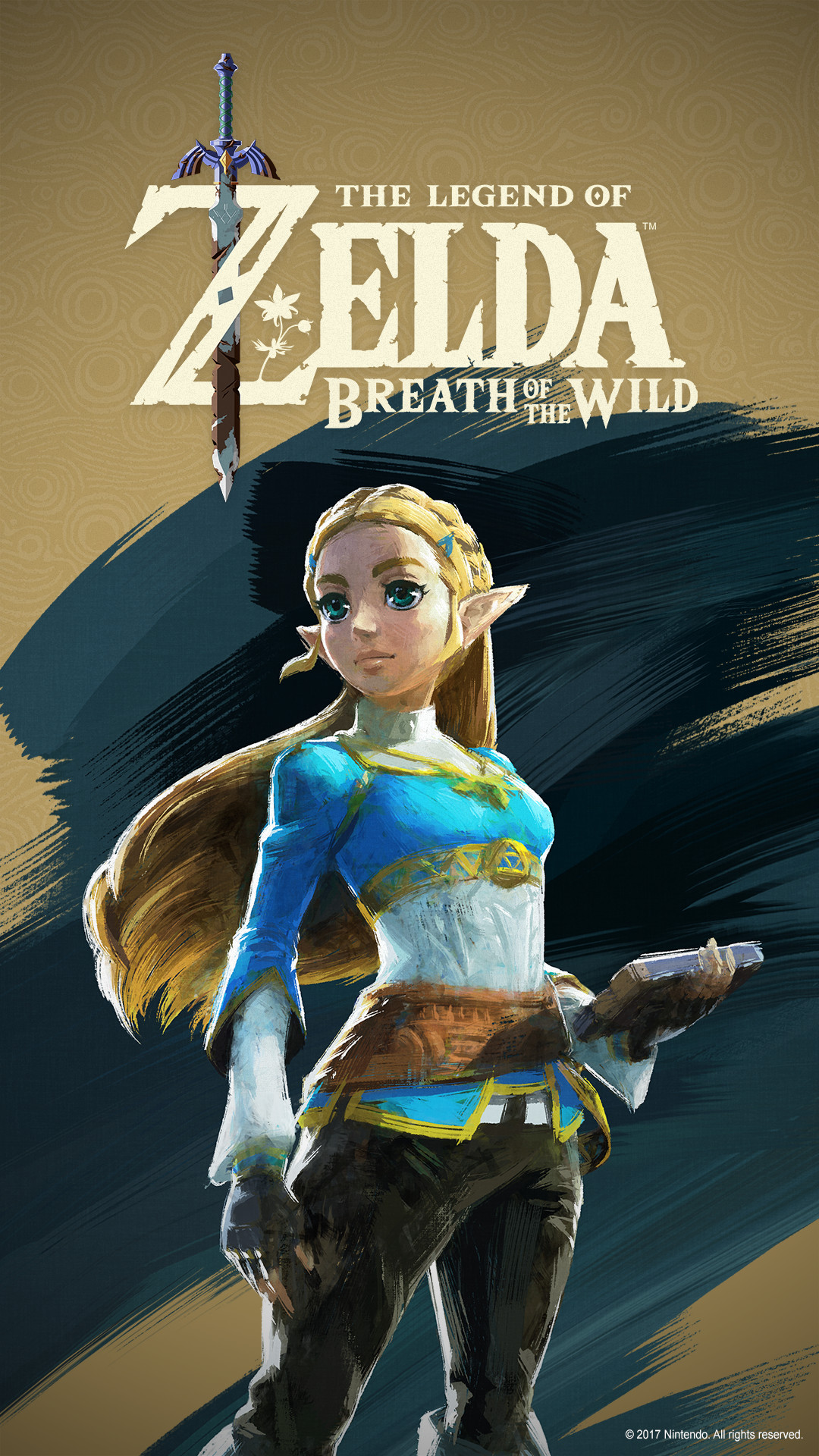 The Legend of Zelda™ Breath of the Wild for the Nintendo Switch
