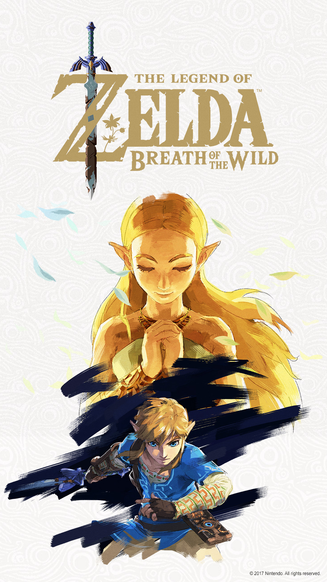 The Legend Of Zelda Breath Of The Wild For The Nintendo